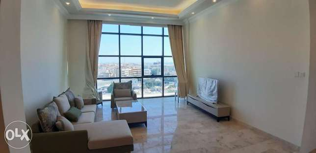 Amazing brand new 2bhk fully furnish apartment for rent in Um Al Hasam