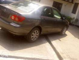 Toyota Corolla- New Arrival -just for you!