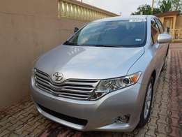 2012 venza(foreign used)