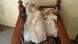 Dolls antique