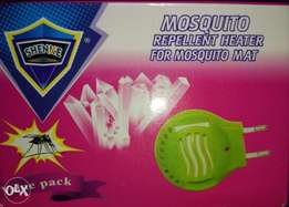 Mosquito Repellent Heater for Mosquito Mat Shenke®