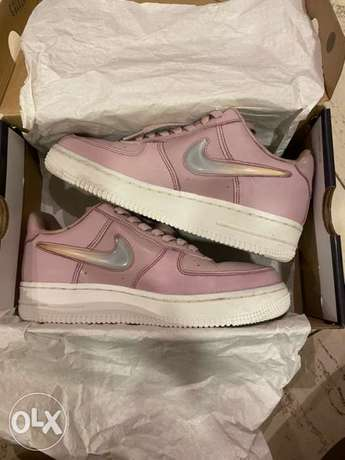 Nike air forces for sale.