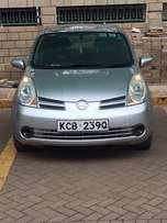 Nissan Note For Sale.
