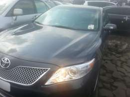 Tincan cleared tokunbo toyota camry 2008 fuloption