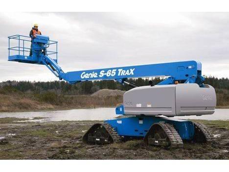 Genie S 65 TRAX - 2018