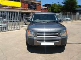 2007 landrover discovery. 3 TDV6 for sale R158000