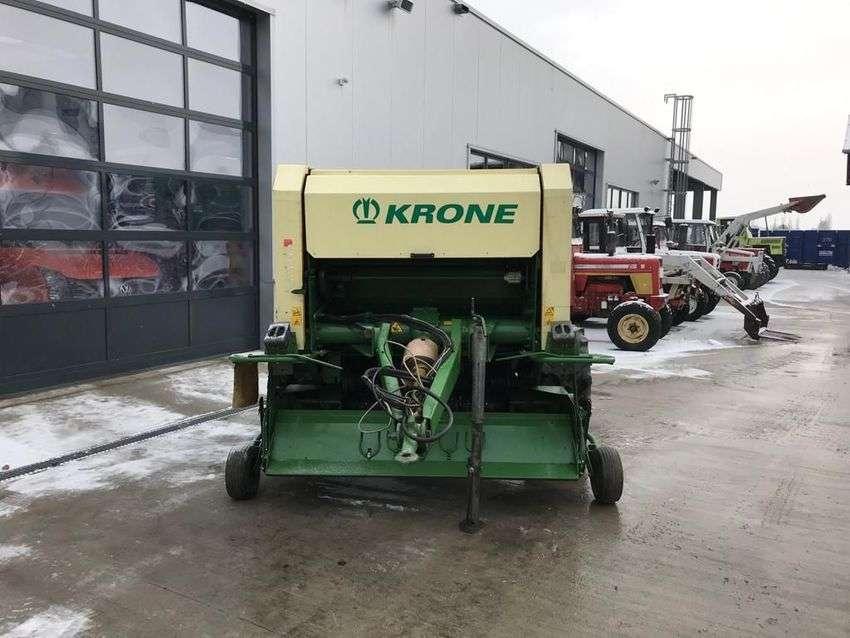 Krone Rp 1250 Mc - 2002