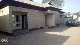 2 bedroom semi detached bungalow at Fha Lugbe