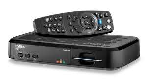 Dstv single view HD decoder plus dish Nakuru East - image 1