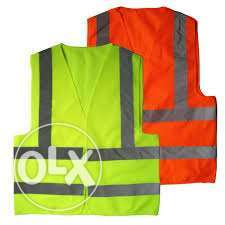 reFlecTIvEs VesT With Four ReFlecTivEs ,cODe:RjO