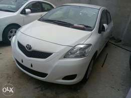 Toyota belta 1300cc 2010 model. KCP number Loaded with Alloy rims, g