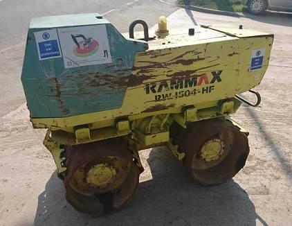 Rammax Rw1504-hf - 2007
