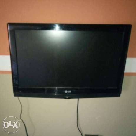 LG TV 27inches Ilorin West - image 1