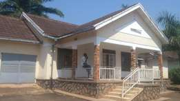Three bedrooms at muyenga