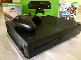 Xbox One like new