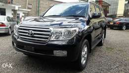 Toyota Landcruiser Sahara for sale