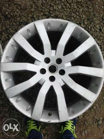 original japan rims Ruaka - image 7