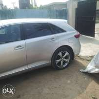 clean tokunbo toyota venza 2012 for sale