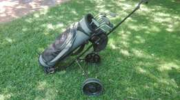 Golf items for sale