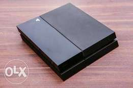 Trade my PS4 for an Xbox One