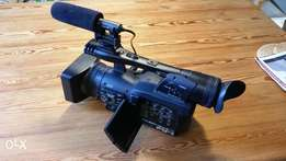 Panasonic AG-HPX171E video camera for your profession