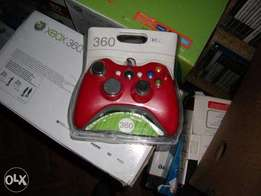 Xbox 360 with 20games and free 2pads at the best price ever