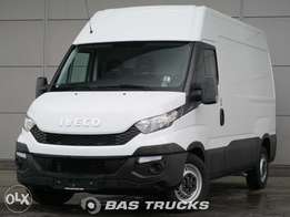 IVECO Daily - For Import