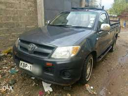 Toyota hillux kbp local assembly 1.5m