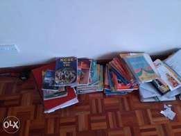 Affordable high school textbooks