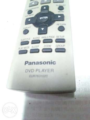 r/panasonic /dvd player