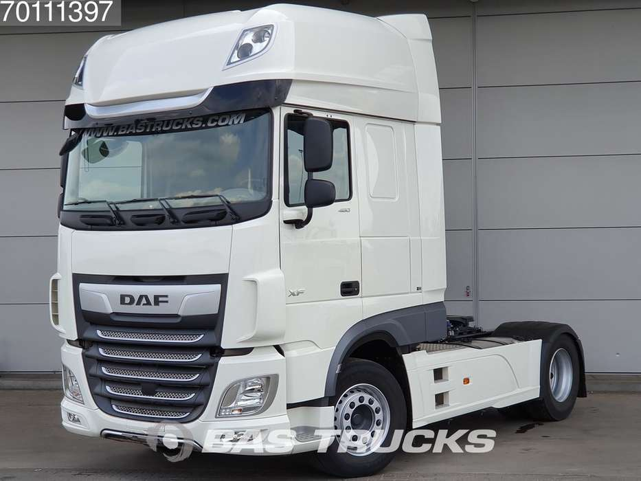 DAF XF 480 SSC 4X2 Intarder Euro 6 - 2019 for sale | Tradus