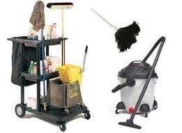 Specialised cleaning solutions for the Commercial, Retail and Property