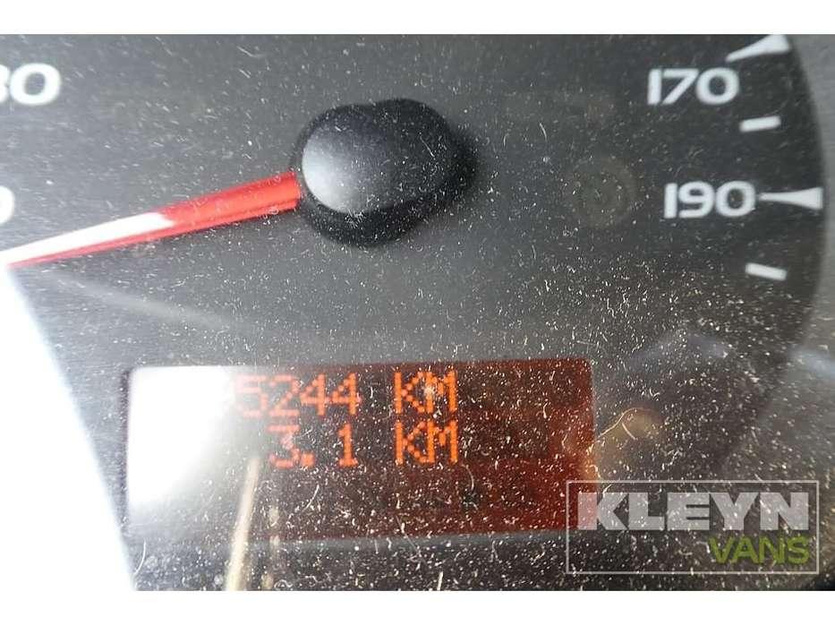 Renault KANGOO 1.5 DCI AC metallic, airco, 173 - 2012 - image 9