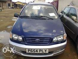Toyota Picnic For Sale 2000