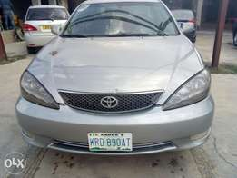 1st Body 05 Sport edition Camry