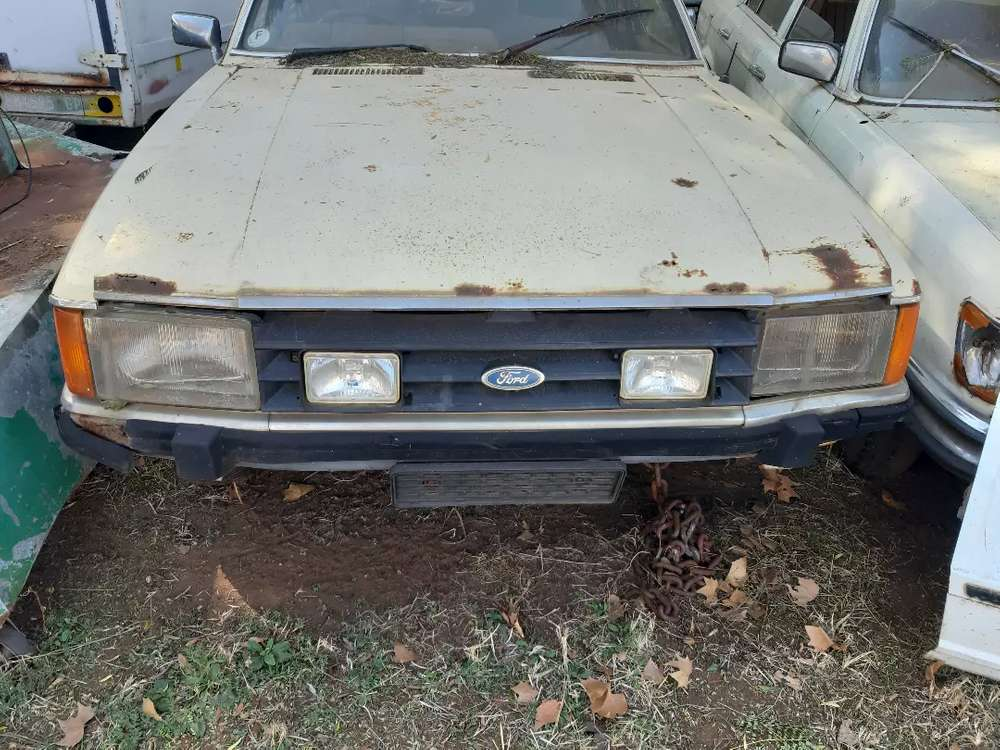 Ford Granada Vehicles For Sale Olx South Africa