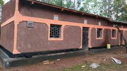 Two bedroom house in Bungoma