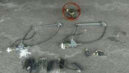 Vw parts only whats in the pic