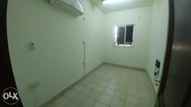 Studio 1Bedroom U/F For Rent In Al Nasr