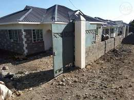 3 BR houses for rent in Ongata Rongai