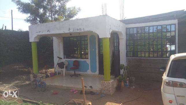 Spacious House for Sale on 1/8 Acre Ndederu - image 1