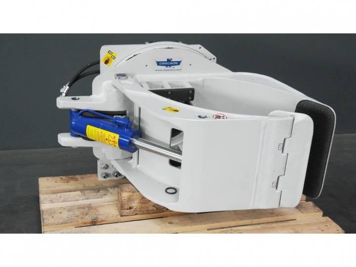 Cascade 13H-RCF-A11X-001 R1 - 2015