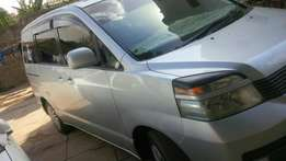Toyota voxy very clean