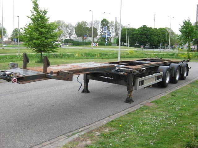 Renders ROC 16.30, x-steering, liftas, bpw - 2009