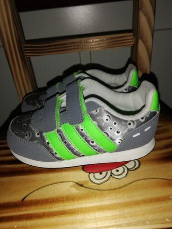 nowe przyloty rozmiar 40 autentyczna jakość Buty firmy - Adidas.Stan bardzo dobry, jak nóweczki Ostrówek ...