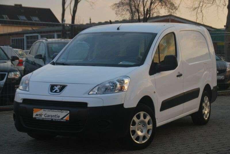 """Peugeot Partner L2 Komfort """"GEPFLEGT"""" - 2009 - image 3"""