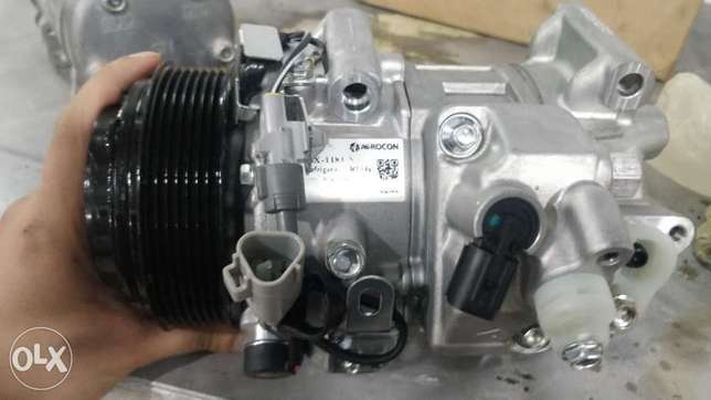 Cars A /C parts and solutions Jeddah - image 3