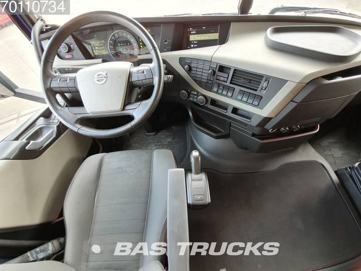 Volvo FH 460 4X2 Retarder I-ParkCool ACC Euro 6 - 2017 - image 10