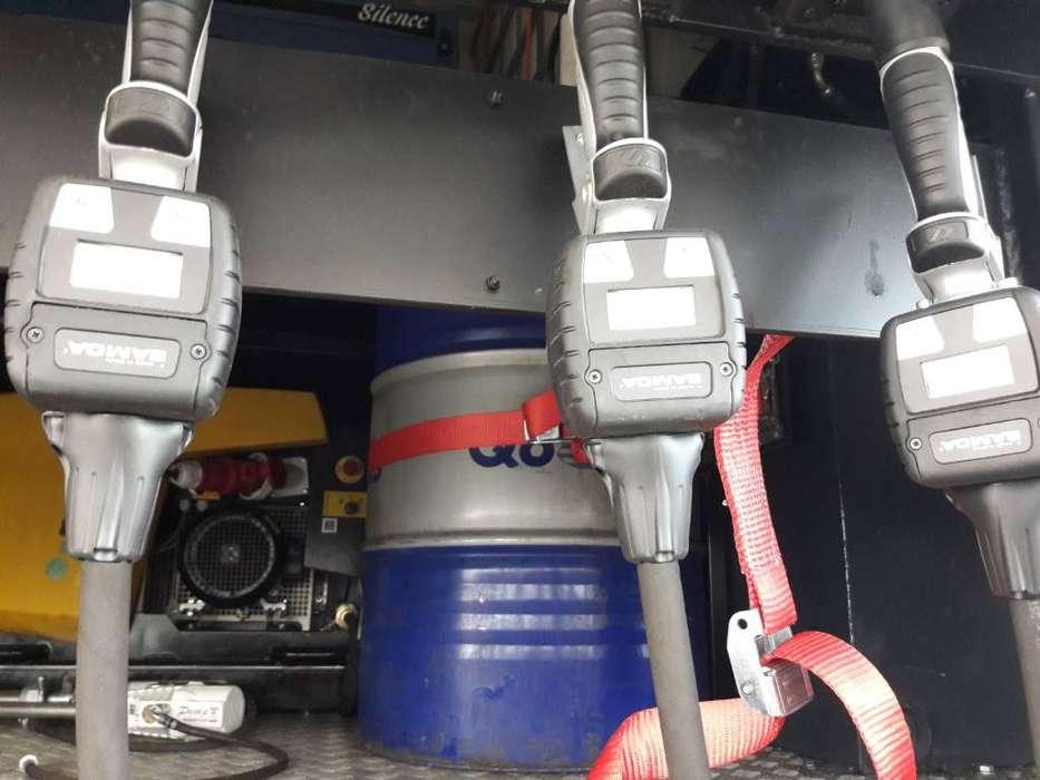 MAN 33.400 6x6 Servicetruck - 2017 - image 16