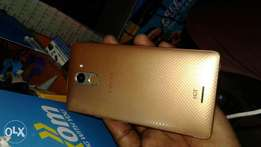 infinix x557 on quick sale